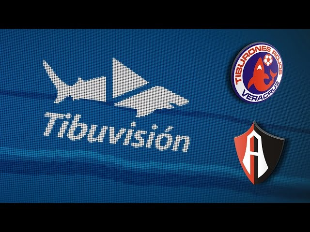 Tiburones Rojos vs Atlas