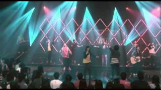 getlinkyoutube.com-Lebih Dalam Kumenyembah - Oxygen True Worshippers Youth