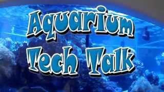 getlinkyoutube.com-Polish Scratches Out of Acrylic Aquarium, LA Fishguys Tech Talk Episode 149, part 2