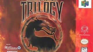 getlinkyoutube.com-Mortal Kombat Trilogy (Nintendo 64)