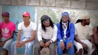 Monsta Twinz - Jamaica Gone / Show Me (ft. Vybz Kartel & Flexx)