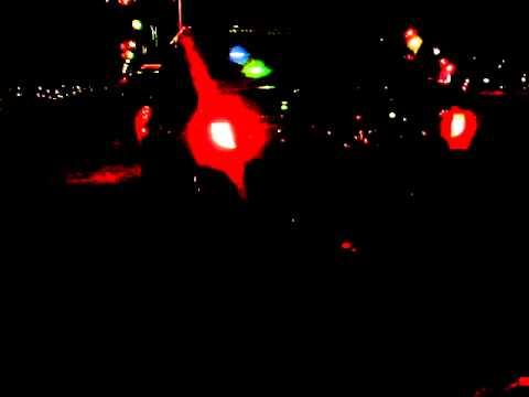 Светодиодные лампы в поворотниках рено логан