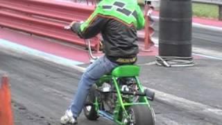 getlinkyoutube.com-minibike racing  Ubly 2010