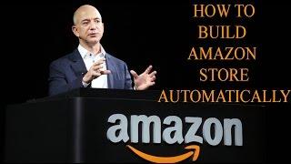 getlinkyoutube.com-How To Build Amazon Affiliate Store Automatically