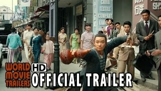 getlinkyoutube.com-Monk Comes Down the Mountain Official Trailer (2015) - Marital Arts Action Movie HD