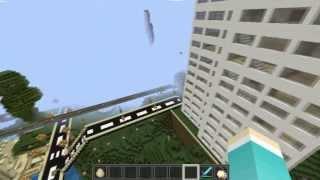 getlinkyoutube.com-Sever Minecraft 1.7.2 เปิดแล้วน่ะค่ะ