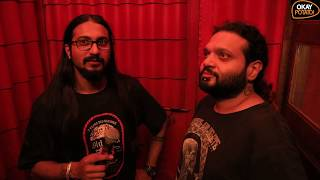 Indian Metal Diaries    Bands That Inspired You