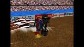 23 Breakable trucks world finals 9 (sim-monsters/ror)