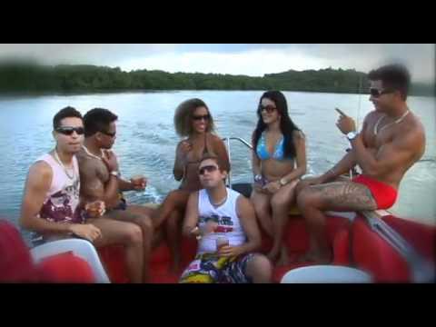 RENY E A GALERA - CAPO DO FUSQUINHA - CLIPE OFICIAL 2011