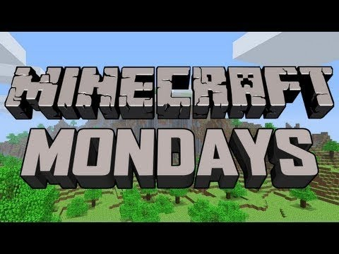 Minecraft Mondays - 7th Street
