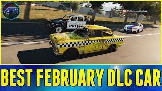 getlinkyoutube.com-Forza Horizon 2 Online : BEST TOP GEAR DLC CAR CHALLENGE!!!