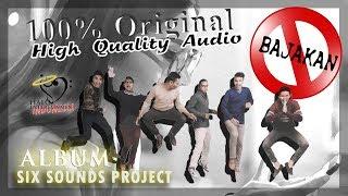 Six Sounds Project   Full Album   100% Original Audio #Lagu #Indonesia #Terbaru #2017 #Pop Indonesia