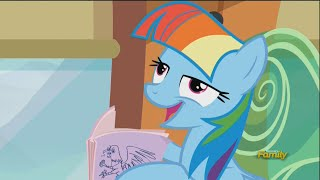 """Everything Wrong With My Little Pony Season 5 """"The Lost Treasure Of Griffonstone"""""""