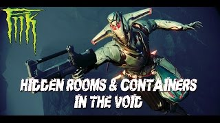 getlinkyoutube.com-Warframe: Hidden Rooms & Containers in the Void part 1