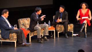 getlinkyoutube.com-Oliver Stone & Crew - Untold History USA - Left Forum 2013