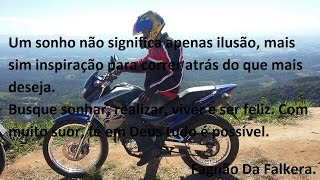 getlinkyoutube.com-Do lixo ao Luxo Restauração Honda Falcon 400 NX4
