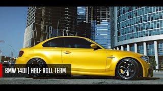 getlinkyoutube.com-BMW 140i | Half Roll Team