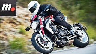 getlinkyoutube.com-MV Agusta Brutale 800 Dragster RR | Prueba / Test / Review en español | motos.net