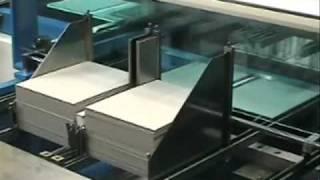 getlinkyoutube.com-Case Maker Roby 1800 Automatic by Zechini