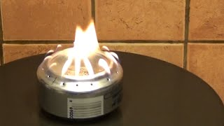 getlinkyoutube.com-DIY Soda Can  Stove