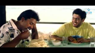 getlinkyoutube.com-Sunil & Uday Kiran Fantastic Comedy - Manasanta Nuvve Movie