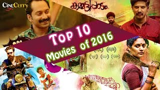 Top 10 Best Malayalam Movies Of 2016