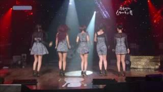 getlinkyoutube.com-Wonder Girls - Tell Me + So Hot + Nobody ( Jun,5,10 )