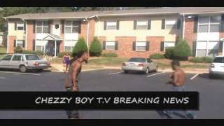 getlinkyoutube.com-BEST HOOD FIGHT LIL D V.S SPOOK CHEZZY BOY T.V