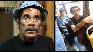 getlinkyoutube.com-Fotos de gente común parecida a gente famosa - Photos like ordinary people famous people