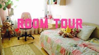 getlinkyoutube.com-Room Tour  /Моя комната 2015