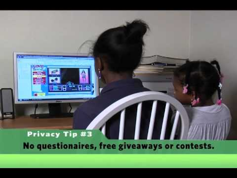 Common Sense Online Privacy Tips