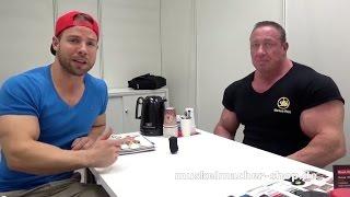 getlinkyoutube.com-Rühltalk - Markus Rühl über Natural Bodybuilding und den Fitness Hype