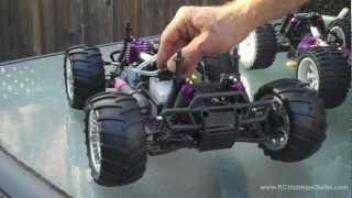 getlinkyoutube.com-Discover the Pros and Cons of Electric versus Nitro RC Cars, Trucks, Buggies