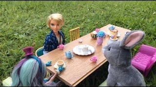 getlinkyoutube.com-The Wonderland Story |  Ever After High Stop Motion