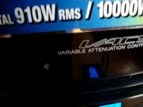 mhc-gtx888 año 2008