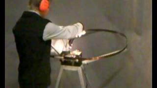 Logosol band grinder