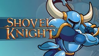 High Above The Land (The Flying Machine) - Shovel Knight