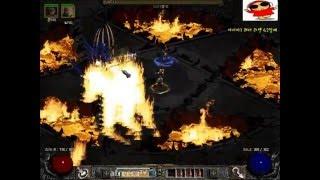 getlinkyoutube.com-NATEON 디아블로2 추억의 메추리 아마존 완성시키다 Diablo2 Amazon