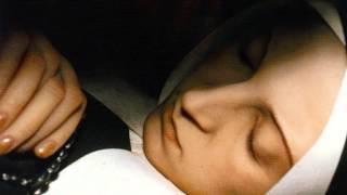 getlinkyoutube.com-St Bernadette Soubirous Mystic