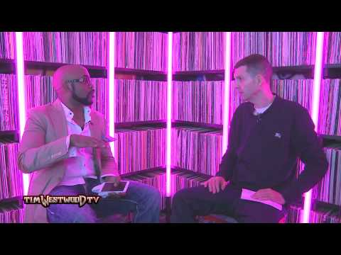 Banky W Tim Westwood interview