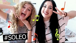 getlinkyoutube.com-GUESS THE 1D SONG | cleotoms with SOFIA VISCARDI