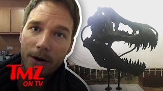 Chris Pratt Fires Back At All His Haters | TMZ TV