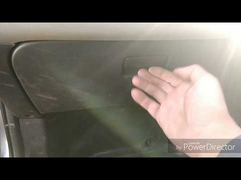 Nissan wingroad салоный фильтр cabin air filter