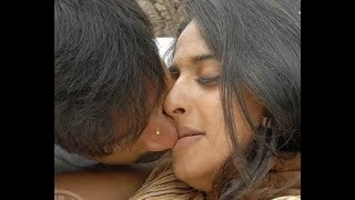 Top 20 hot kisses of south Indian tollywood liplock width=