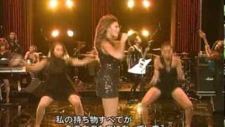 getlinkyoutube.com-Beyoncé - Ring The Alarm - (Music Afair)