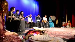 getlinkyoutube.com-Iraj Rahmanpour Gothenburg Lori music part 4