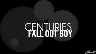 getlinkyoutube.com-Centuries - Fall Out Boy Lyrics