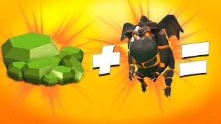 """getlinkyoutube.com-Clash of Clans """"BUYING LAVA HOUND MAX LEVEL 3!"""" Clash of Clans New Update!"""