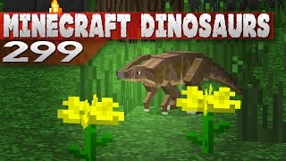 getlinkyoutube.com-Minecraft Dinosaurs! || 299 || If I had a hadrosaur