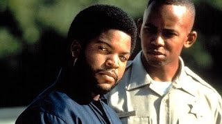 The Glass Shield Full Movie - Ice Cube Full Movies